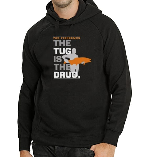 Fishing Sweatshirt