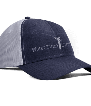 Water Time Outfitters Fishing Hat