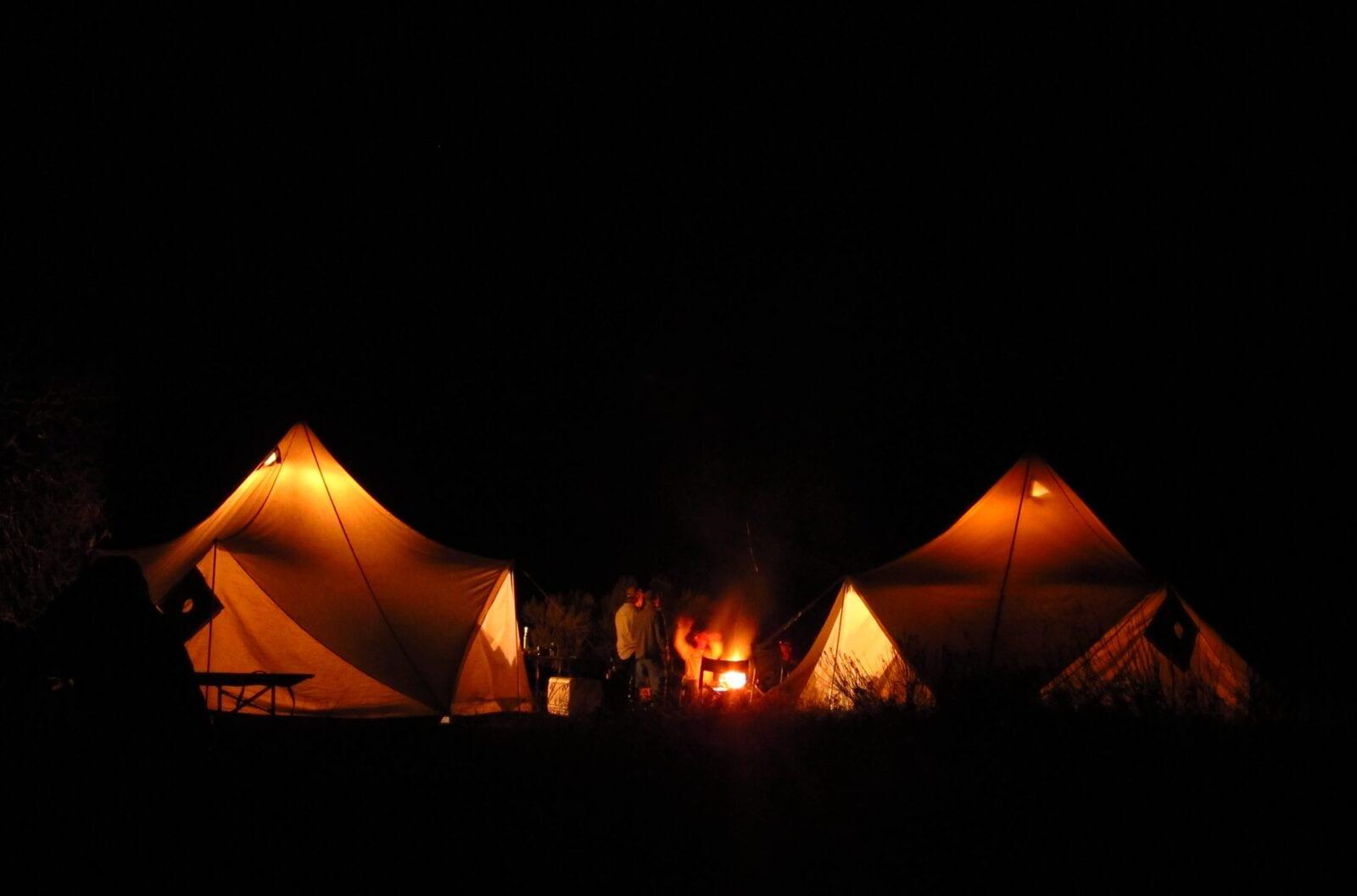 Steelhead Camp