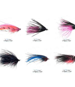 Steelhead Flies Collection